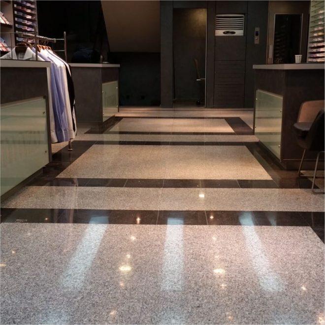 Magik Granite Restoration Paste