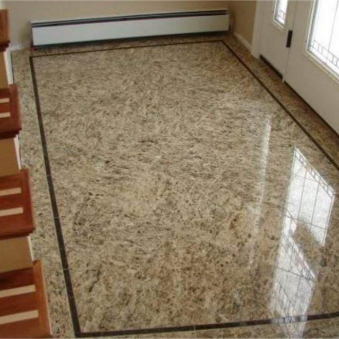 Magik Liquid Polish For Granite