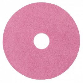 Magik Polishing Pad – Diamond Red